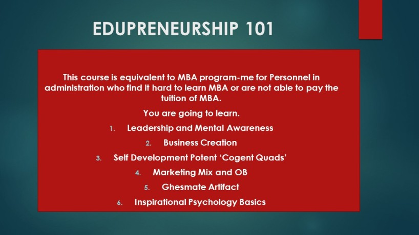 edupreneurship-101